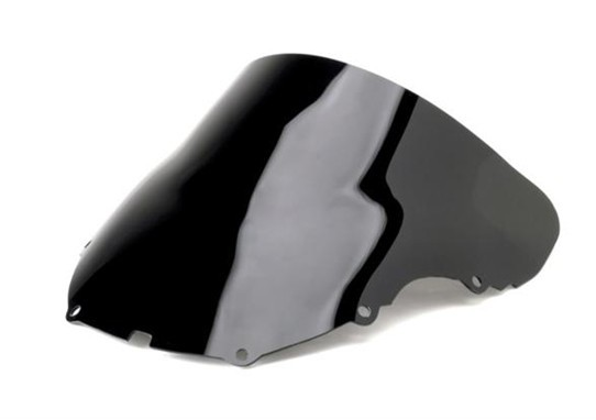 Pro-tek Dark Smoke Windscreen Honda 1999 & 2000 CBR600F4 F4