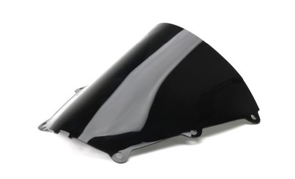 Pro-tek Dark Smoke Windscreen Honda 2005 & 2006 CBR600RR