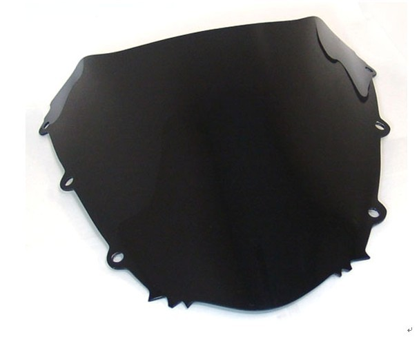 Pro-tek Dark Smoke Windscreen Honda 2004-2007 CBR1000RR